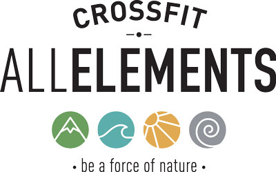 Boutique Crossfit All Elements Gland