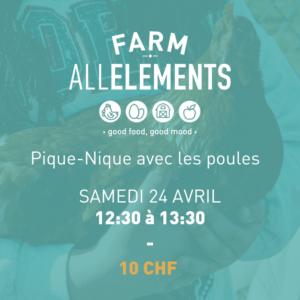 Farm All Elements